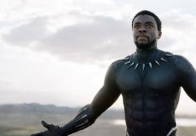 'Pantera Negra 2' tem data de estreia anunciada
