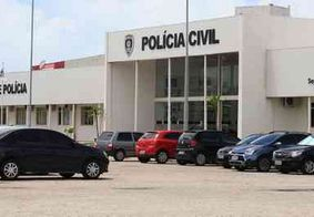Polícia prende suspeito de comercializar medicamentos furtados da Secretaria de Saúde da PB