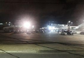 Motorista atropela 6 pessoas e atira em 2 em Campina Grande