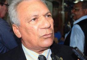 José Aldemir, prefeito de Cajazeiras