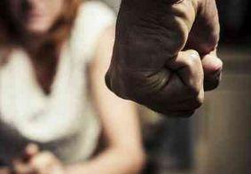 Homem é preso após tentar matar esposa grávida a socos e tesouradas, em Guarabira