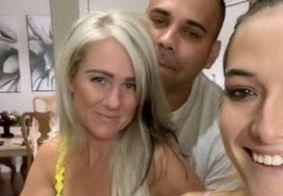 Mulher revela que divide marido com mãe e irmã mais nova