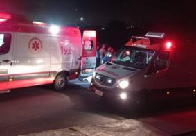 Paraíba tem noite marcada por mortes e tentativas de assassinato; veja