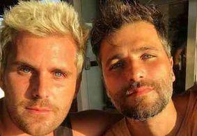 """""""Não precisamos ser melhores amigos"""", diz Thiago Gagliasso sobre irmão Bruno Gagliasso"""