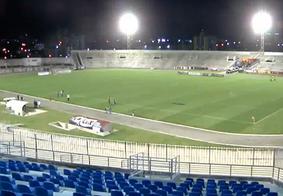 Campinense e Atlético de Cajazeiras entram em campo nesta quarta-feira (14)