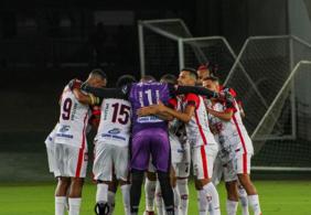 Campinense vence América-RN e garante acesso para a Série C