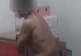 Justiça condena seguranças que açoitaram adolescente em supermercado