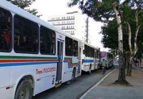 Aumento da tarifa de ônibus em João Pessoa será discutido nesta sexta-feira (24)