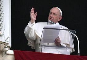 Papa Francisco celebra missa do hospital em Roma após cirurgia