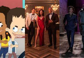 Mais de 50 filmes e séries chegarão na Netflix em Novembro