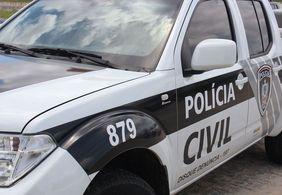 Preso na Paraíba homem suspeito de integrar rede internacional de pedofilia