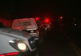 Ataque a tiros mata jovem e deixa 3 feridos em bairro de João Pessoa