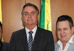 Durante live, dupla Bruno e Marrone elogia Bolsonaro: 'É um cara honesto'