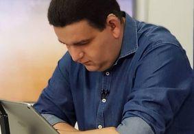 Você viu? Justiça nega pedido de Habeas Corpus ao radialista Fabiano Gomes