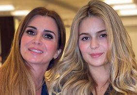 Mãe de Viih Tube diz que não passa pano para a filha e apoia Juliette