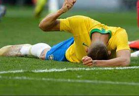Seleção Brasileira joga mal e empata em amistoso contra o Panamá