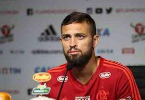 Flamengo pode perder Léo Duarte após proposta milionária do Milan