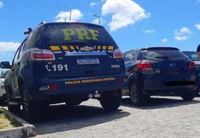 Polícia prende trio suspeito de matar motorista de aplicativo em JP
