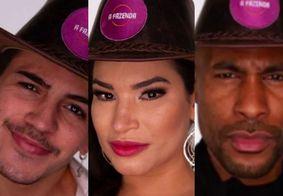 Enquete: quem você quer que fique entre Biel, Raissa e Rodrigo?