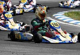 Saiba quem são os campeões mundiais de Kart em 2018