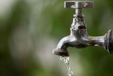 Falta água em quatro bairros de João Pessoa neste domingo (1º)