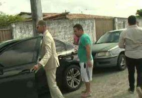 Músico preso por tráfico de drogas tem prisão revogada e deixa presídio