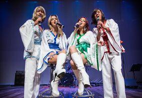 Relembre os sucessos do ABBA