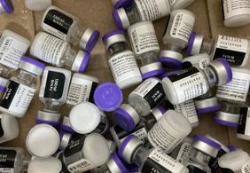 Paraíba distribui mais de 120 mil doses de vacina nesta sexta (17)