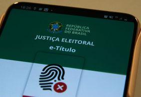 TSE suspende penalidade para quem não votou em 2020