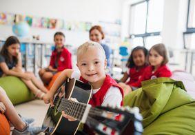 Cresce número de pessoas com Síndrome de Down na rede regular de ensino
