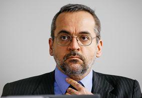 Abraham Weintraub não é mais ministro da Educação