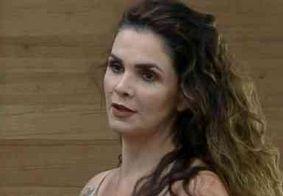 'Desrespeitoso', diz Luiza Ambiel após Jojo criticar divisão de tarefas