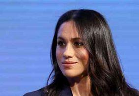 Meghan Markle deve seguir regras do palácio real durante gravidez; confira