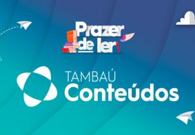 Rede Tambaú de Comunicação lança projeto de estímulo à leitura