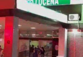 Policial da Rotam permanece internado; estado de saúde é considerado estável