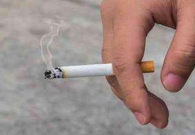 Projeto pretende livrar a Inglaterra do cigarro em até 11 anos