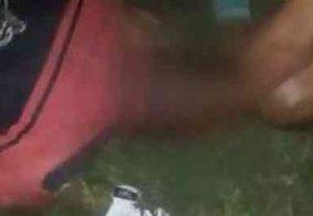 Traficante é baleado com quatro tiros em comunidade de João Pessoa