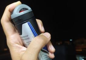 """Menino de 12 anos morre após fazer """"Desafio do Desodorante"""""""