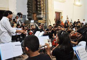 Música Clássica: projeto oferece aulas gratuitas na PB