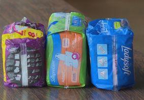 Paraíba inicia regulamentação do Programa Dignidade Menstrual