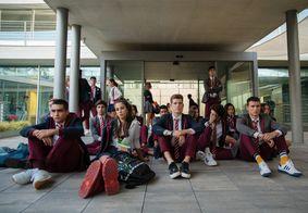 4ª temporada de 'Elite' ganha data de estreia na Netflix