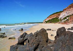 Praias do Litoral da PB têm trechos impróprios para banho; veja