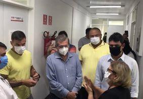 "Projeto de lei vai punir ""fura-filas"" da vacina contra Covid-19"