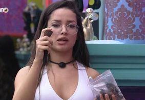Produção do BBB pune Juliette por fazer tutorial de maquiagem