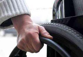 Câmara obriga escolas a disponibilizarem cadeiras de rodas para alunos com deficiência