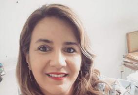 Jornalista vítima da Covid-19 na PB teve celular furtado dentro do hospital dias antes de morrer