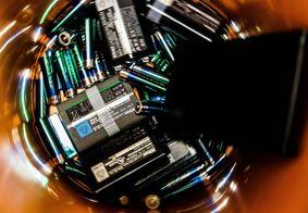 Descarte incorreto de lixo eletrônico é considerado um problema