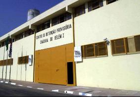 Fuga é registrada em centro de detenção provisória em SP