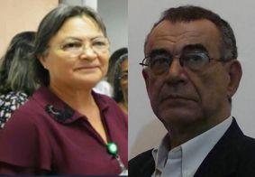 Assistente social Marlene Santos e padre Ernando Teixeira morrem vítimas da Covid-19