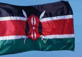 Desabamento em sala de aula mata sete estudantes no Quênia